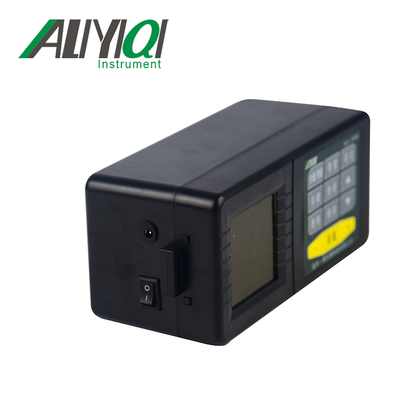 AJL-3000 Water pipe leak detector