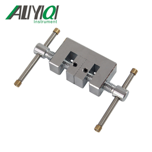 AJJ-07 straight tooth clamping fixture