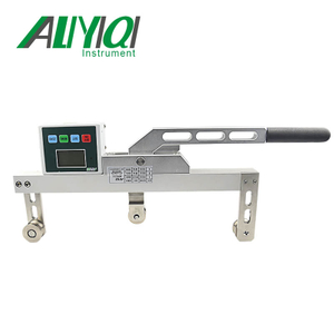 AZGH High Speed ​​Rail Tensiometer
